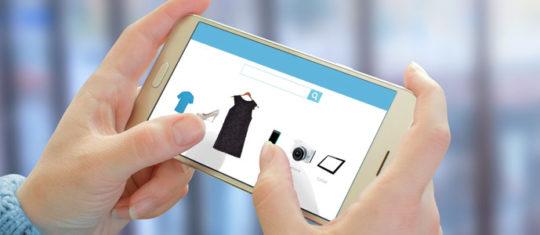 vêtements d'occasion ETAM en ligne