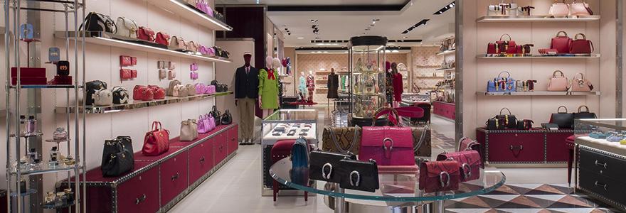 boutique mode et beaute