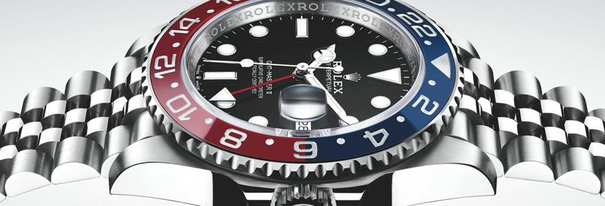 montres de marque