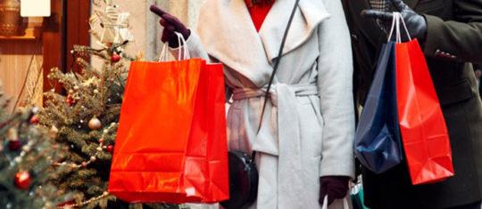 Faire du shopping à Saint-Étienne