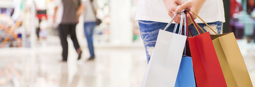 Centres commerciaux de Plan de Campagne