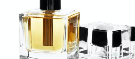 Odeur du parfum