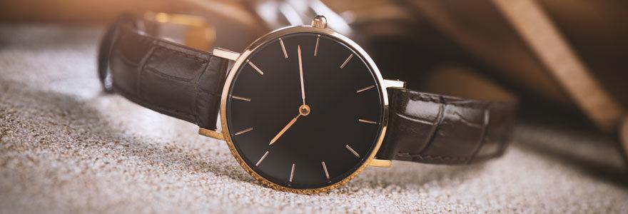 La taille parfaite de montre